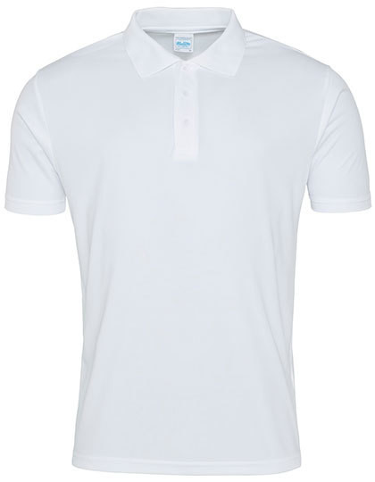 JC021 Just Cool Cool Smooth Polo